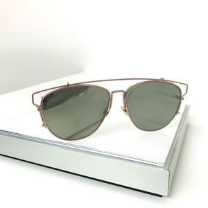 76126f72f45 Women s Christian Dior Technologic Sunglasses on Poshmark